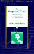 The Grapes of Wrath: Text and Criticism; Revised Edition (