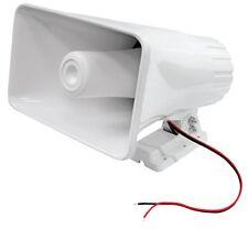 Pyle 8-in Indoor / Outdoor 65 Watts PA Horn Speaker