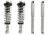 Complete Strut Spring Assembly Shocks for 04-08 Ford F-150 (RWD)