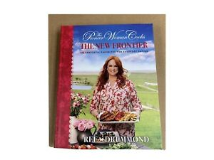 The Pioneer Woman Cooks: The New Frontier by Ree Drummond (hardcover)