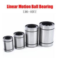 1 Stk. Linearlager - Kugellager Bearing Linear Ball Bush - CNC / 3D Drucker Neu