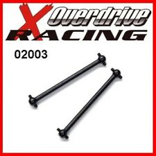 HSP 02003 Antriebswelle Antriebsknochen Front Dogbone 60,9mm Amax Himoto Amewi