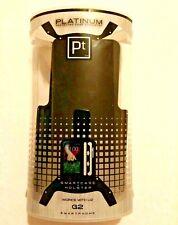 Platinum Smartcase Holster for G2 Smartphone Black NEW