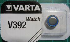PILA BOTON VARTA 1,55v V392/LR41/SR41/192/384/AG3/SG3/G3-A