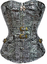 Corsets, Bustiers