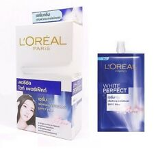 L'OREAL White Perfect Serum Cream SPF17 PA++ Brighter Glow Face 7ml