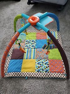 Infantino Baby Infant Play Mat