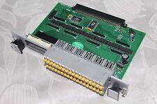 HAN-MI HM560M I/O Interface Board , ID CH02,03