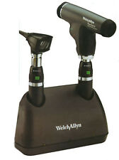 Welch Allyn Opthalomoscope & Otoscope Desk Charger Set WA-71811MPS