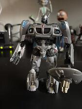 Transformers Studio Series 10 - Jazz