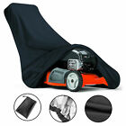 Heavy Duty Wind Waterproof Riding Lawn Mower Cover Outdoor UV Protection Yard US