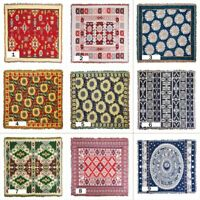 Cotton Table Cover Daisy Geometry Tarot Tablecloths Divination Tapestry Vintage