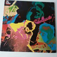 Stiff Little Fingers SLF - Hanx - Vinyl LP Dutch 1st Press EX+
