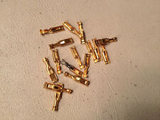 16 Crimp Pins for Cessna RT-359A, 459A & 859A Transponders, 42104-2010  NOS