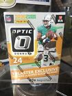 Panini+2020+Donruss+Optic+NFL+Trading+Card+Blaster+Box+%2ASEALED%2A+Exclusive+Pink