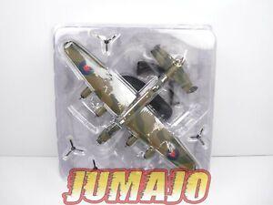 AV1 AVION militaire 1/72 hachette : AVRO LANCASTER MKIII