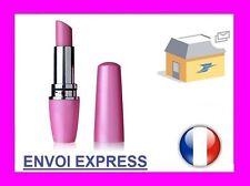 Vibromasseur Mini Vibro Sex Jouet Toy Rouge à Lèvre Clito Massager Stimulation