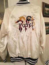 PROPHET EMBROIDERED BAND JACKET, BAND FROM THE 80's & 90's, EXCELLENT CONDITION