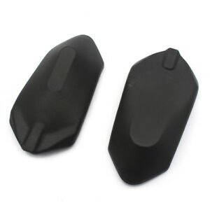Motorcycle Swingarm Axle Cover Protector For BMW F800GS 2007-17 F650GS 2008-2012