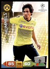 Panini Champions League 2011-2012 Adrenalyn XL Mats Hummels Dortmund