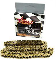 108 Link G-Max Kart Chain / Honda Cadet Rotax Max X30 Go Kart / NextKarting
