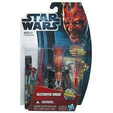 Star Wars Destroyer Droid Movie Heroes Toy Battle Action Figure - NEW!