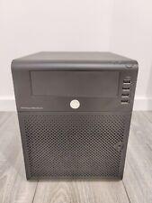 HP ProLiant MicroServer N54L 2x2,20GHz, 8GB RAM, 1TB HDD, 2x NIC