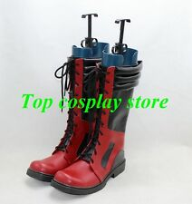 Deadpool Wade Winston Wilson Cosplay shoe boots shoes boot new come
