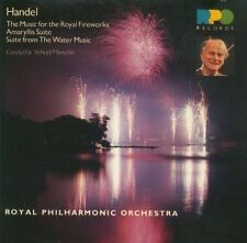 Suite Classical Live Recording Music CDs