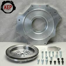 Chevy Ecotec Engine Adapter For VW 091 Transmission Sandrail, Dune Buggy, Baja