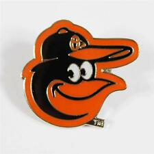 OFFICIAL MLB LICENSED LAPEL PIN TEAM LOGO ***BALTIMORE ORIOLES***