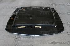 VIS 99-04 Mustang Carbon Fiber Hood GT500
