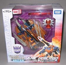 Transformers United UN-29 Ark Unicron Takara Tomy Limited Quantity ver new MISB