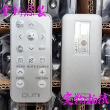 Genuine QUMI I/R Remote Control QRCIVVK RC31CE4N For Vivitek Projector Q5 Q2 Q7