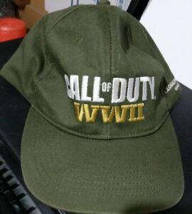 v/êtements pour Femmes Merchandise Officiel Jeu Fan Anniversaire Id/ée Cadeau PS5 PS4 COD Black Ops Gamer Cold War Ladies Hat Call of Duty Skull Logo Snapback Femmes Cap