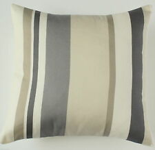 John Lewis Striped Contemporary Decorative Cushions