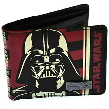 NEW OFFICIAL Star Wars Darth Vader Classic Vintage Card Coin Wallet