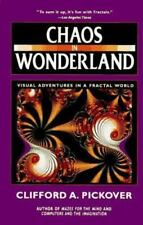 Chaos in Wonderland: Visual Adventures in a Fractal World