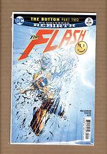 THE FLASH #21 - NOT Lenticular (2D)   Cover  DC Comics Rebirth 2017 VF/NM