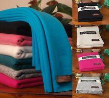 Cashmere Pashmina Shawl Scarf Wrap Super Soft Knitting Stole
