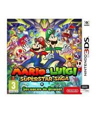 Videojuegos de Nintendo 3DS Nintendo PAL