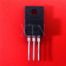10X FCPF22N60NT / FCPF22N60 600V 22A TO-220 Power MOSFET,RK18
