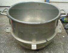 Mixing Bowl 30 Qt For Commercial Mixer Hobart