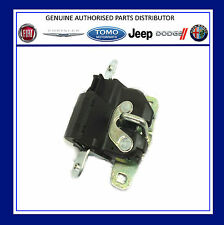 Fiat Grande Punto Tailgate Boot Release Lock Catch New Genuine 55702917