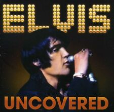 Elvis Presley - Uncovered [New CD]