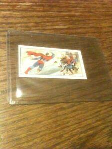 1967 Primrose Superman #42 Vintage DC Comics Silver Age Gem Mint Clark Kent NICE