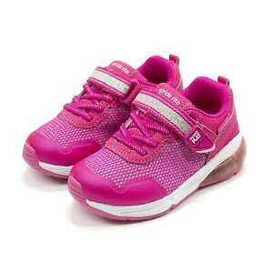 Stride Rite Toddler's Made2Play Radiant Bounce Sneakers