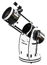 "Skywatcher 8"" Go-To Computerised Dobsonian Telescope (8 Inch)"
