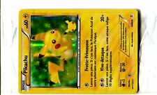 PROMO POKEMON FRANCAISE N° 26/83 PIKACHU HOLO (Scellé, Sealed) 20th anniversary