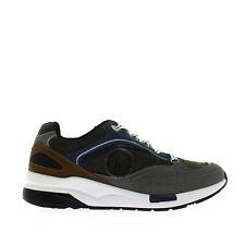 Sergio Tacchini Kabir Sneaker Uomo STM922400 01 Gray Navy
